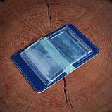 Шкіряна обкладинка для автодокументів, фото 5