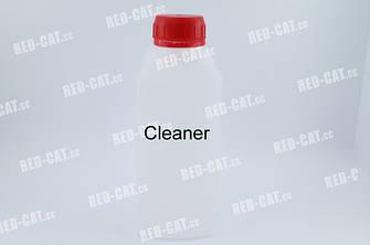 Очищение, удаление липкости,дегидрация