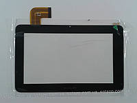 Сенсор для планшетов  №8537 188х115мм black