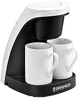 Крапельна кавоварка GRUNHELM GDC04