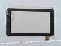 "Сенсор  для  планшетов  №160  7""  186x106мм black"