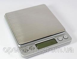 Весы ювелирные ACS YZ1729 (0.01/500г) (I-2000) Notebook Series (50шт)