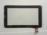 "Сенсор  для  планшетов  imPad impression 6313  7"" 186х111мм  цвет-Black"
