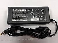 Сетевое зарядное устройство для ноутбука 19V-3.42A 5.5-1.7