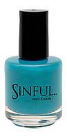 Лак для ногтей Sinful Manic №28
