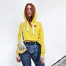 Ремень молодежный от украинского бренда SOX темно-зеленый, фото 4