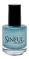 Лак для ногтей Sinful The Ritz №29