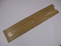 Пакет однотонный бумажный
