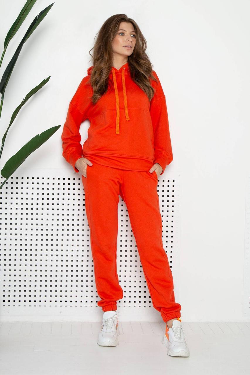 Костюм NENKA 3099-c02 XL Оранжевый
