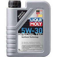 HC-синтетическое моторное масло Liqui Moly Special Tec 5W-30 1 л (1163)