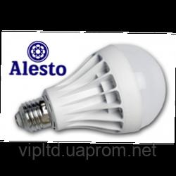 Лампа светодиодная Alesto ECO 3Вт 3000К Е27 220В