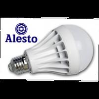 Лампа светодиодная Alesto - ECO 7w Е27 220В 6500К