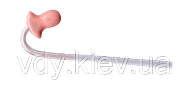 Cтандартный вкладыш для слухового аппарата c подавлением обратной связи №1