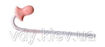Стандартний вкладиш для слухового апарату c пригніченням зворотного зв'язку №4