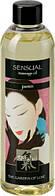 Массажное масло EXTASE HOT - SHIATSU «Жасмин» 250мл (H66002)
