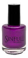 Лак для нігтів Sinful Glamour Puss №36