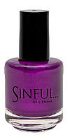 Лак для ногтей Sinful Glamour Puss №36