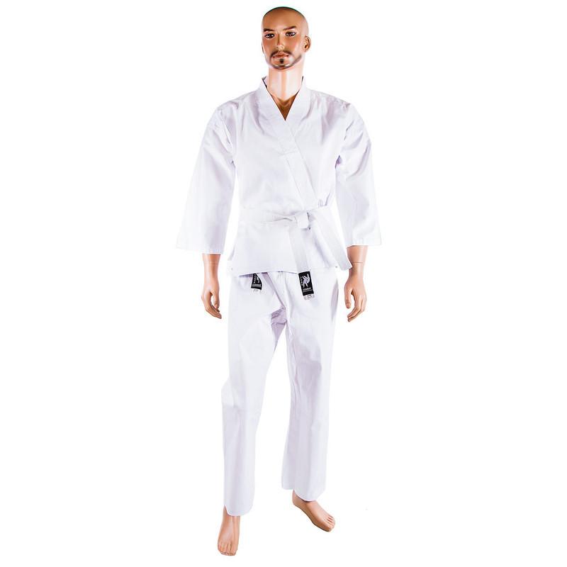 Кимоно карате Combat Sports 40-42 / 150см