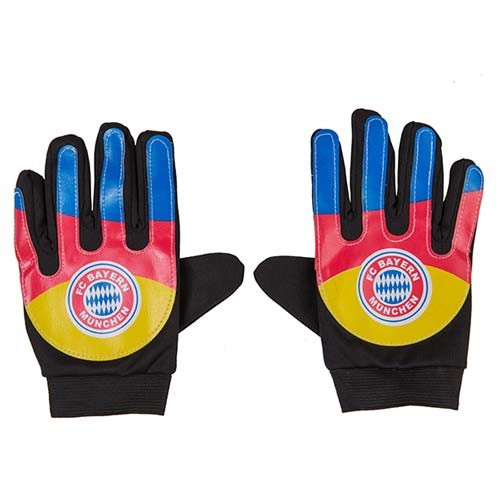 Воротарські рукавички World Sport дитячі/підліток BM, р. 5 PVC, поліестр