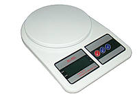Весы кухонные SF-400 (7 kg±1g)