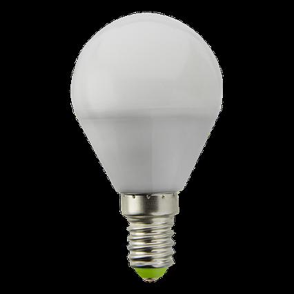 """Светодиодная лампа LED """"Куля"""" E14/4W Bellson"""