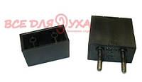 Зарядное устройство для слухового аппарата, аккумулятор 40 mAh (675)
