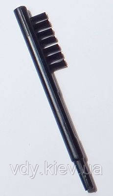 Щетка для чистки слухового аппарата универсальная