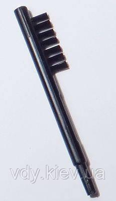 Щітка для чищення слухового апарату універсальна