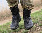 Обзор-тестирование ботинков военных «Тактик» независимым экспертом Игорем Молоданом