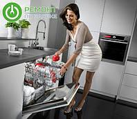 """""""Что происходит внутри"""" или принцип работы посудомоечных машин."""