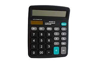 Калькулятор Keenly - KK-837-12 (KK-837-12), (Оригинал)