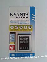 Аккумуляторная  батарея KVANTA к мобильному телефону Samsung  i9500 Galaxy S4