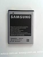 Аккумуляторная батарея original к мобильному телефону Samsung GT-i8150 GALAXY W 1500mAh (EB484659VU)