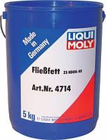 Жидкая консистентная смазка для центральных систем Fliessfett ZS KOOK-40 5 л. (4714)