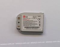 Аккумуляторная батарея Original для мобильного телефона LG C1150   800mAh  (silver)