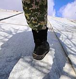 """Ботинки военные """"Тактик"""" прошли экспериментальное испытание и получили экспертное заключение № 30 о фунуционале и эргономике изделия от независимого эксперта и испытателя продукции военного, туристического и спортивного назначения Игоря Молодана."""