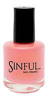 Лак для ногтей Sinful Smooch №55
