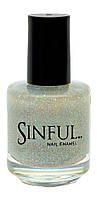 Лак для ногтей Sinful Cosmic №56