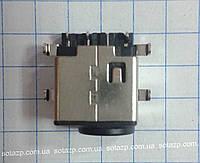 Коннектор зарядки на плату на ноутбук Samsung №6