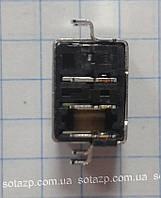 Коннектор зарядки на плату на ноутбук Samsung №8