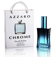 Духи в подарочной упаковке  Azzaro Chrome 50 мл