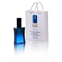 Духи в подарочной упаковке Blue Label 50 мл