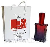 Духи в подарочной упаковке Armand Basi In Red 50 мл