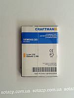 Аккумуляторная батарея Craftmann к мобильному телефону Siemens   C65  850mAh original type EBA-670