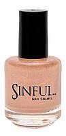 Лак для ногтей Sinful Paparazzi №59