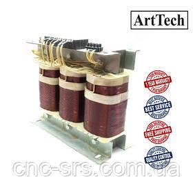 TATR-9 380/205/18 автотрансформатор трехфазный