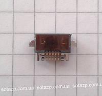 Коннектор зарядки для мобильных телефонов Sony Ericsson LT15i, LT18i, MT11i Xperia neo V, MT15i Xperia Neo, X1
