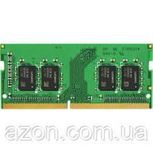 Модуль памяти для сервера Synology D4NESO-2666-4G