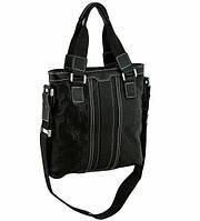 Мужская сумка Gucci черная