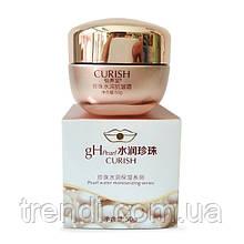 Крем от морщин на основе природного жемчуга Curish Pearl Cream